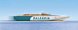 Balèaria