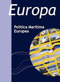 Nueva política marítima Europea