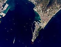 Ecologistas acusan a Gibraltar de