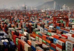 puerto de Shenzhen, China