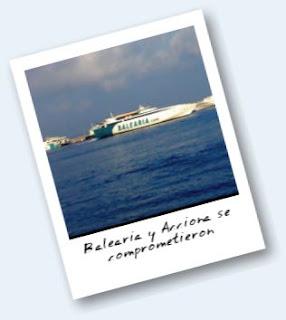 navieras Algeciras-Ceuta