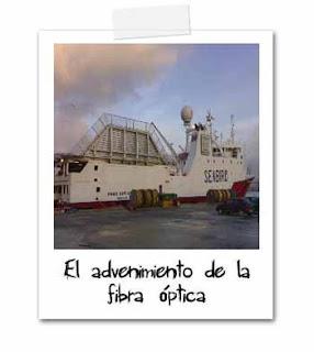 Cablero en Algeciras