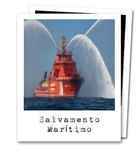 Nuevo buque para Salvamento marítimo
