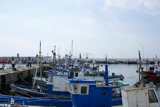 Pesqueros Tarifa