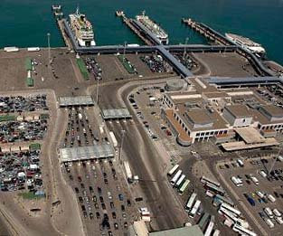embarque Algeciras