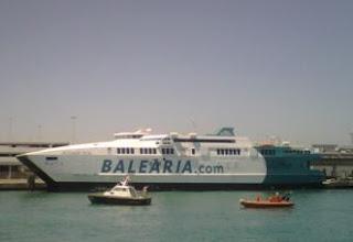 seguridad portuaria