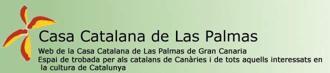 Casa Catalana de Las Palmas de Gran Canaria