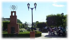Plaza Urdaneta