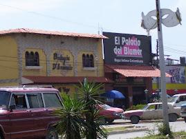 Av. Bolivar Santa Bárbara