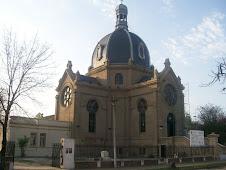 Iglesia La Rotonda
