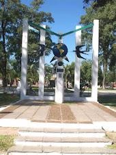 MONUMENTO A LAS GOLONDRINAS