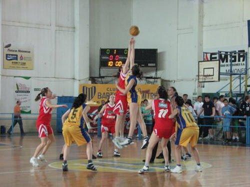 Municipalidad De Goya Juegos Evita 2010 El Basquet Goyano: MUNICIPALIDAD DE GOYA: 03-nov-2010