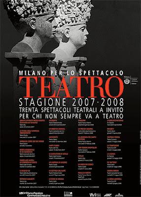 Milano Teatro