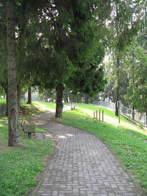 parco milano