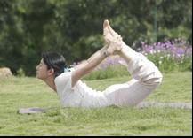 yoga village parco trenno