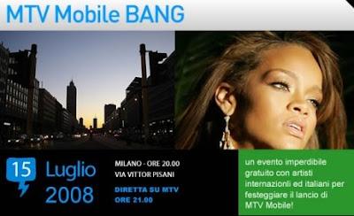 MTV Music Bang