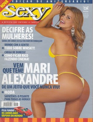 Revistas Sexy