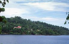 pulau nusa laut