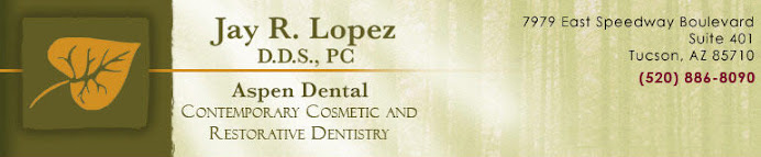Aspen Dental | Dr. Jay R. Lopez, DDS, PC