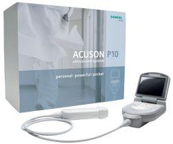 siemens echocardiography machine