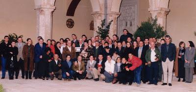 16 años en una gran familia