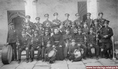 100 años de la Banda de Música de Guadalupe (II)