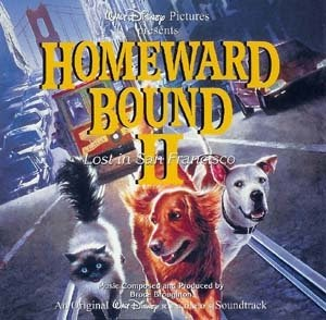 Homeward bound full movie free download