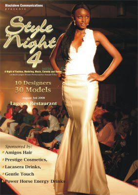 Style Night 4 You Re Beautiful Woman
