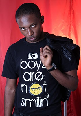 Terry da rapman launches t shirts line welcome to linda for Custom t shirts mississauga