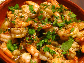 ancho chile shrimp and pasta recipe key ingredient sopa de chile ancho ...