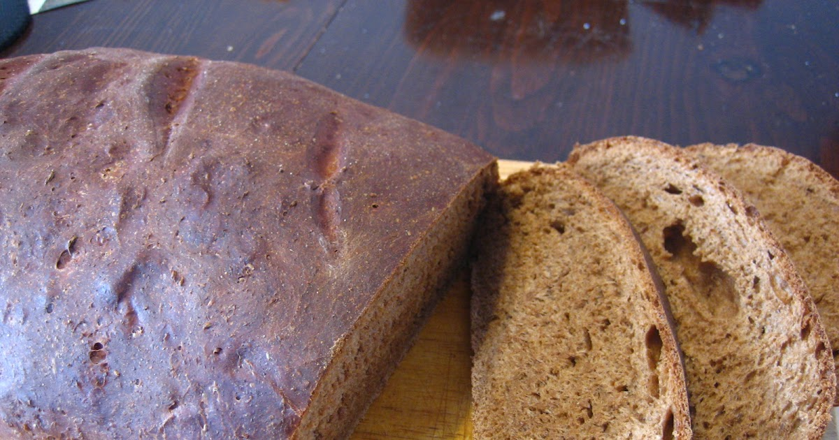 how to make pumpernickel bread in bread machine