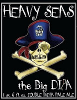 Heavy Seas Big DIPA