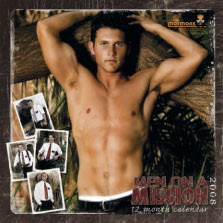 Useful question 2008 charity nude beefcake hunk calendar can