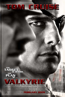 Valkyrie Movie directed by Bryan Singer