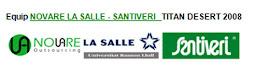 NOVARE LA SALLE - SANTIVERI