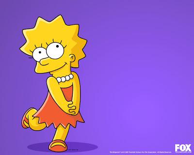 Lisa Simpson 1