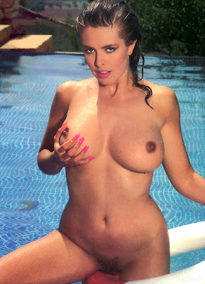 Kirsten imrie naked amusing