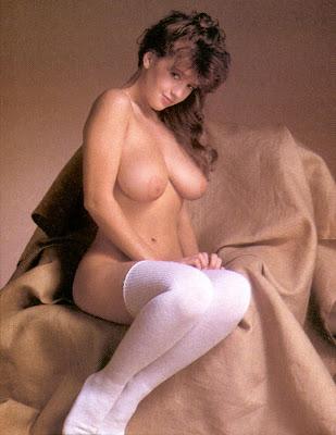 Nude martial arts girls