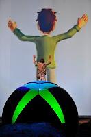 Kinect E3 2010