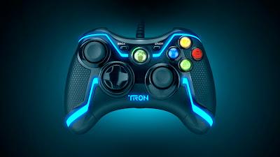 Mando Tron Legacy Xbox360