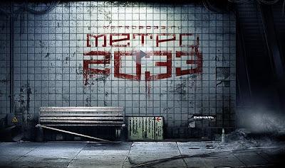 Metro 2033 Secuela Metro 2034