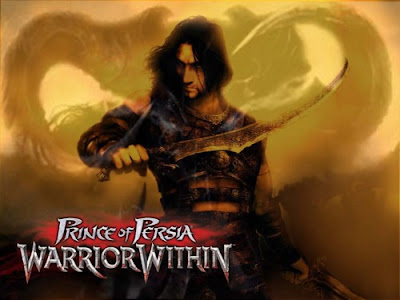 prince of persia warrior within. Prince of Persia Warrior