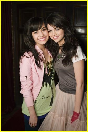 Selena Gomez And Demi Lovato One And The Same
