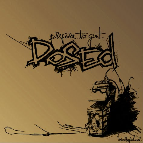 Dosed - Prepare to Get EP (2010)