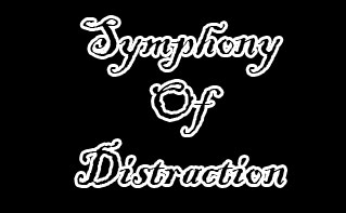 <center>Symphony Of Distraction - Symphony Of Distraction EP (2009)</center>