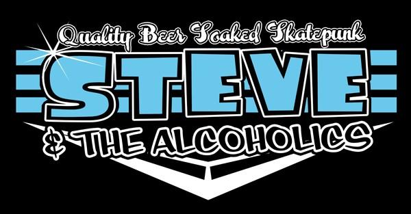 [NEWS] New Steve And The Alcoholics songs