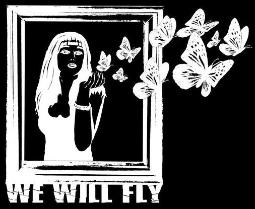 [NEWS] New We Will Fly Songs