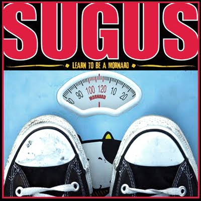 Sugus - Learn To Be A Mornard (2008)