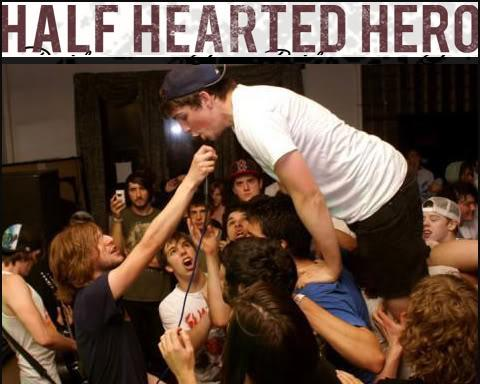 [NEWS] New Half Hearted Hero song