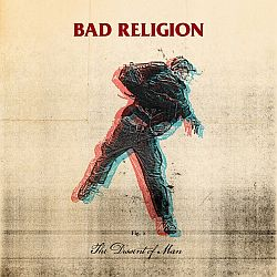 Bad Religion - The Dissent Of Man (2010)